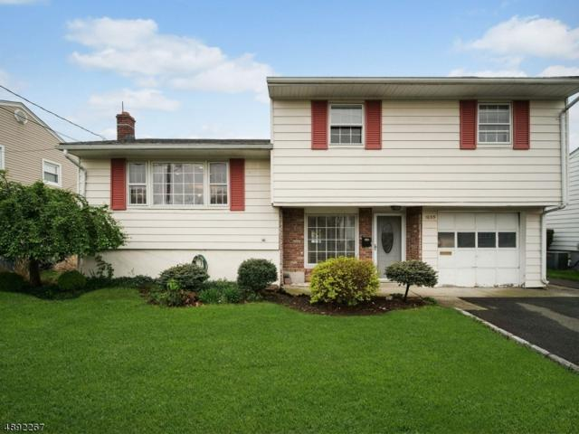 1035 Stuart Pl, Linden City, NJ 07036 (MLS #3551733) :: REMAX Platinum