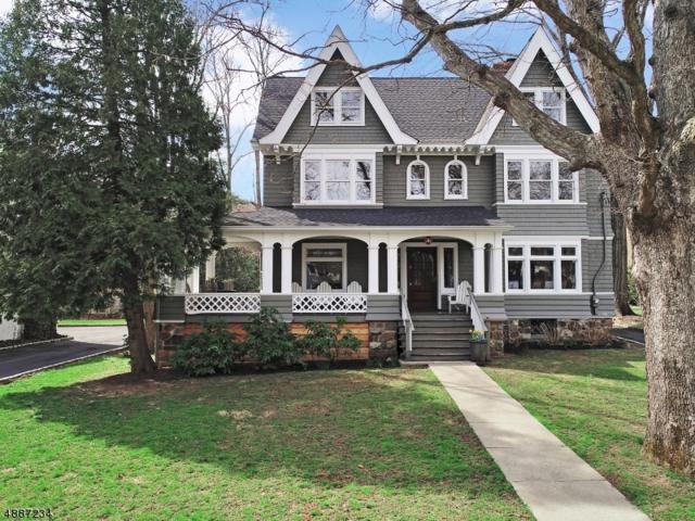 24 Waldron Ave, Summit City, NJ 07901 (MLS #3551789) :: SR Real Estate Group