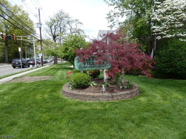51 Meadowbrook Pl, Maplewood Twp., NJ 07040 (MLS #3552120) :: The Debbie Woerner Team