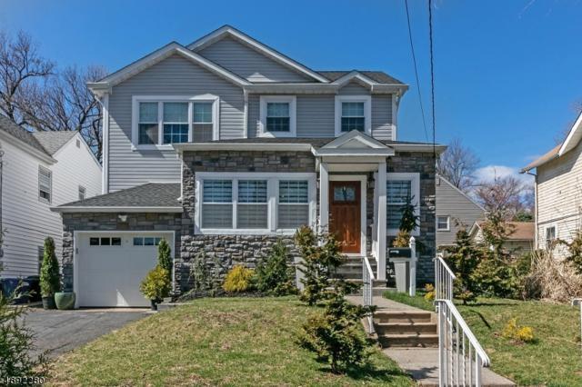 906 Center St, Garwood Boro, NJ 07027 (MLS #3552149) :: The Dekanski Home Selling Team