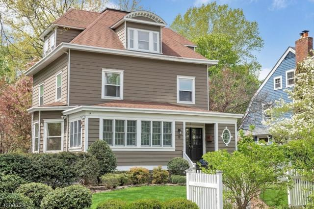 56 Sherman Ave, Glen Ridge Boro Twp., NJ 07028 (MLS #3552190) :: Coldwell Banker Residential Brokerage