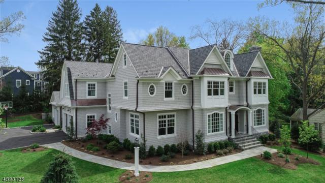 11 Sandy Hill Rd, Chatham Twp., NJ 07928 (MLS #3552490) :: William Raveis Baer & McIntosh