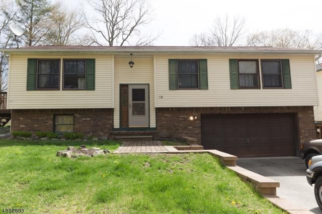 14 Verona Rd, West Milford Twp., NJ 07421 (MLS #3552676) :: REMAX Platinum