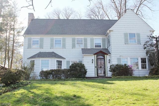 498 Ridgewood Ave, Glen Ridge Boro Twp., NJ 07028 (MLS #3552734) :: Coldwell Banker Residential Brokerage