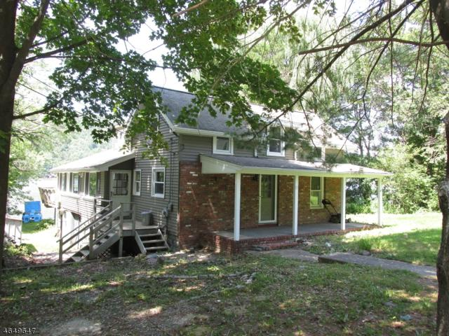 125 Pinecliff Lk Dr, West Milford Twp., NJ 07480 (MLS #3552851) :: Pina Nazario