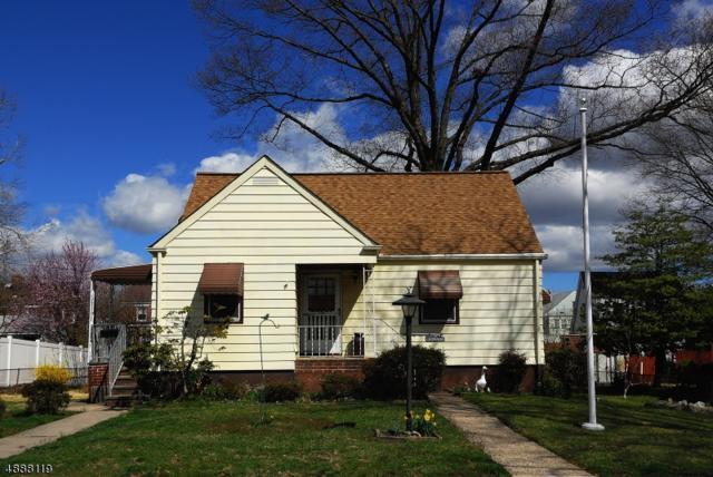 536 Myrtle Ave, Garwood Boro, NJ 07027 (MLS #3552936) :: The Dekanski Home Selling Team