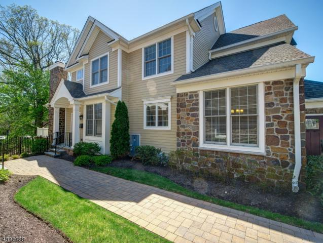 49 Woodstone Cir, Millburn Twp., NJ 07078 (MLS #3553129) :: Zebaida Group at Keller Williams Realty