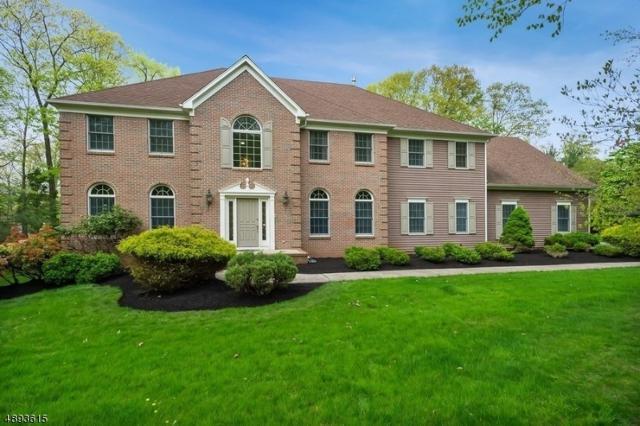 26 Winslow Dr, Bridgewater Twp., NJ 08836 (MLS #3553138) :: SR Real Estate Group