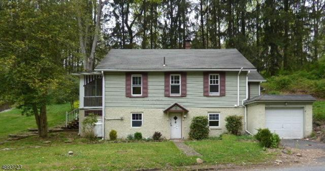 50 Hollow Rd, Lebanon Twp., NJ 08826 (#3553243) :: Group BK