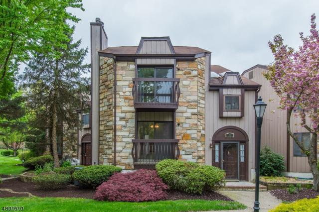 31 Delbarton Ct, Washington Twp., NJ 07853 (MLS #3553261) :: The Sue Adler Team