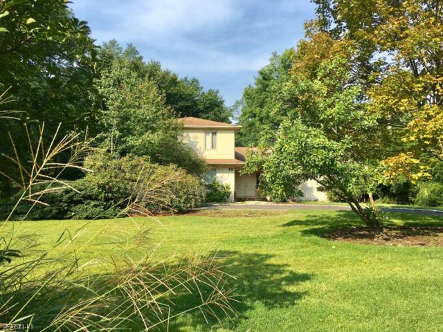 10 Wilshire Dr, Livingston Twp., NJ 07039 (MLS #3553264) :: Pina Nazario