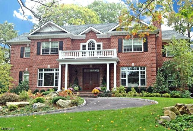 28 Montview Ave, Millburn Twp., NJ 07078 (MLS #3553311) :: The Dekanski Home Selling Team
