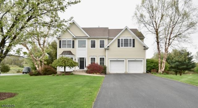 8 Pine Valley Rd, Fredon Twp., NJ 07860 (MLS #3553334) :: The Sue Adler Team