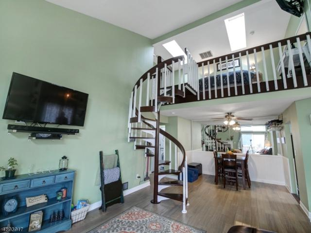 221 Broadmoor-8 #8, Union Twp., NJ 07083 (MLS #3553399) :: REMAX Platinum