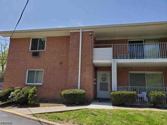 2350 Route 10-C21, Parsippany-Troy Hills Twp., NJ 07950 (MLS #3553455) :: Mary K. Sheeran Team