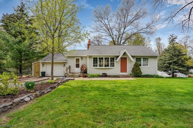 18 Underrock Rd, Sparta Twp., NJ 07871 (#3553553) :: Jason Freeby Group at Keller Williams Real Estate