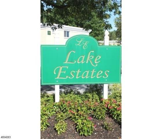 5 Lake Ave Unit 3A 3A, East Brunswick Twp., NJ 08816 (MLS #3553584) :: The Debbie Woerner Team