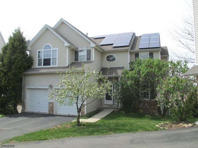 160 Winding Hill Dr, Mount Olive Twp., NJ 07840 (MLS #3553633) :: Mary K. Sheeran Team