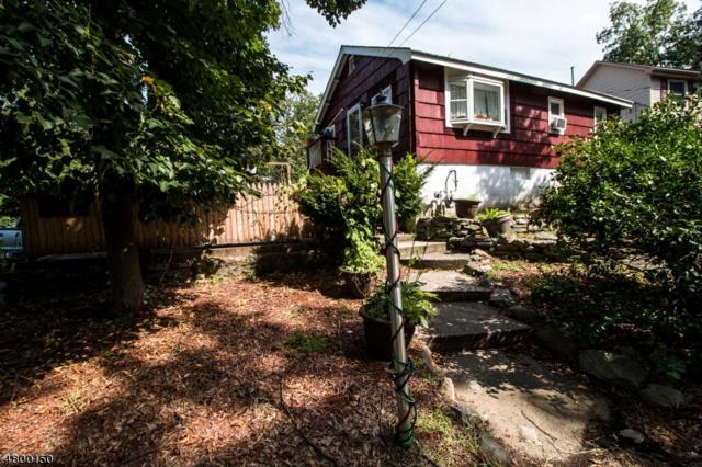 11 Oak St, Wanaque Boro, NJ 07420 (MLS #3553717) :: William Raveis Baer & McIntosh
