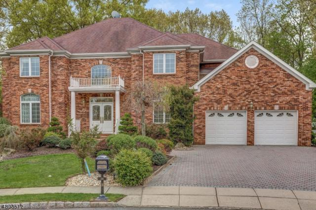 26 Rons Edge Rd, Springfield Twp., NJ 07081 (MLS #3553794) :: REMAX Platinum