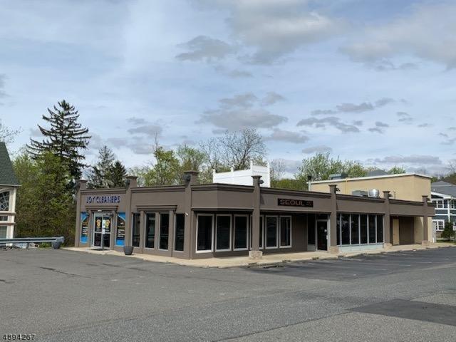 37 Woodport Rd, Sparta Twp., NJ 07871 (MLS #3553841) :: The Debbie Woerner Team