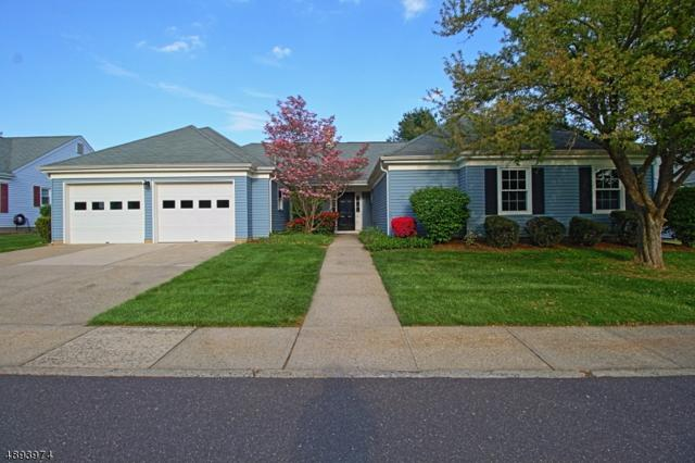 699 Yardley Way, Monroe Twp., NJ 08831 (MLS #3553903) :: Mary K. Sheeran Team