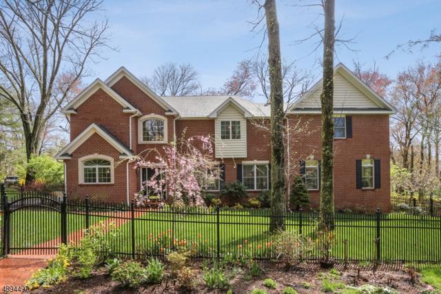212 Herrontown Rd, Princeton Twp., NJ 08540 (MLS #3554006) :: REMAX Platinum