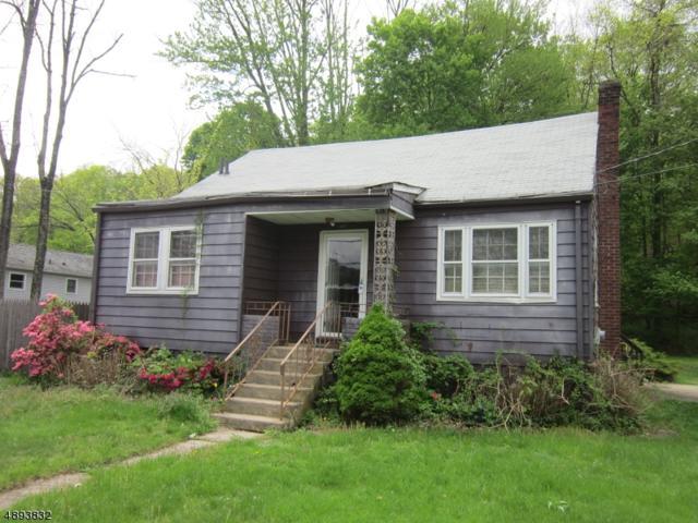 78 Greenwood Ave, Wanaque Boro, NJ 07420 (MLS #3554190) :: William Raveis Baer & McIntosh