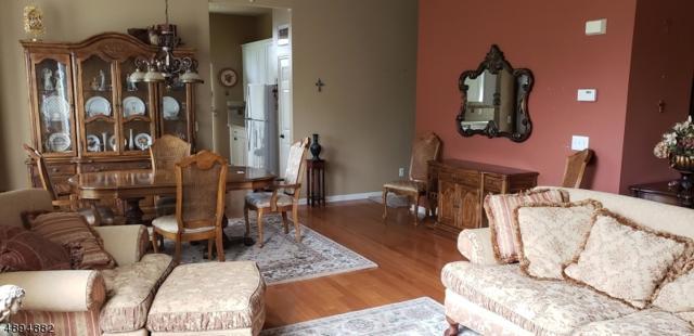1104 Four Seasons Dr #1104, Wayne Twp., NJ 07470 (MLS #3554341) :: Coldwell Banker Residential Brokerage