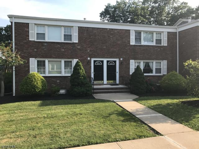 13 Dartmouth Ave 1B, Bridgewater Twp., NJ 08807 (MLS #3554369) :: Mary K. Sheeran Team