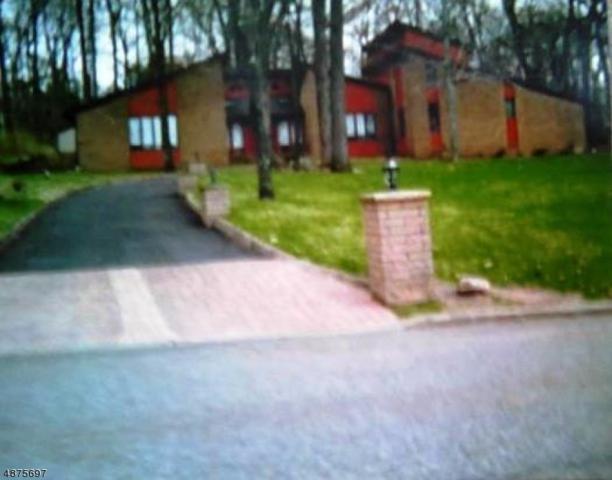 Address Not Published, Kinnelon Boro, NJ 07405 (MLS #3554432) :: SR Real Estate Group