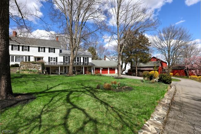 68 Upper Creek Rd, Delaware Twp., NJ 08559 (MLS #3554445) :: Team Francesco/Christie's International Real Estate