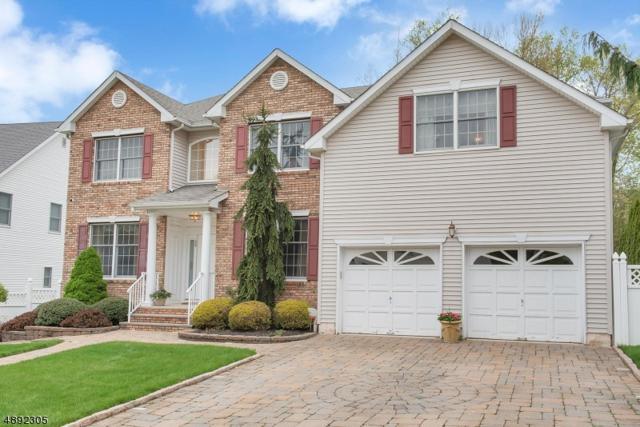 68 Terrace Ave, West Orange Twp., NJ 07052 (MLS #3554540) :: William Raveis Baer & McIntosh