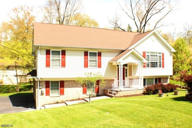 20 S Crescent Dr, Byram Twp., NJ 07821 (MLS #3554740) :: The Debbie Woerner Team