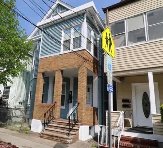 380 Highland Ave, Clifton City, NJ 07011 (MLS #3554755) :: The Debbie Woerner Team