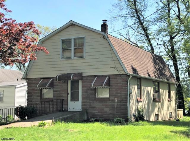 63 Meckes St, Springfield Twp., NJ 07081 (MLS #3554757) :: REMAX Platinum