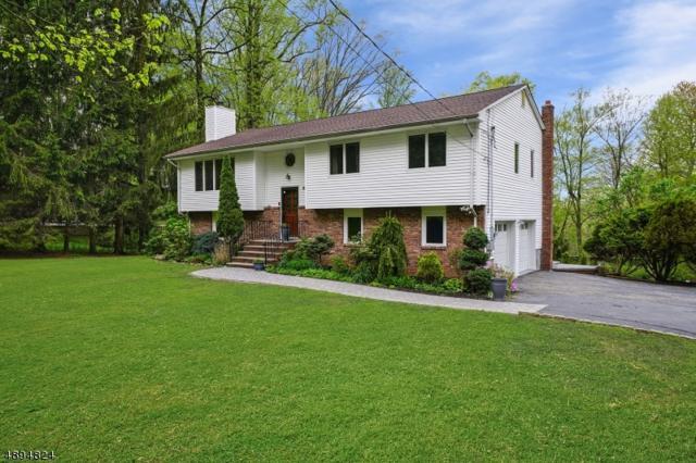 8 Cramsey Pl, Denville Twp., NJ 07834 (MLS #3554805) :: The Debbie Woerner Team