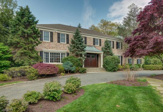21 Hampshire Rd, Millburn Twp., NJ 07078 (MLS #3554843) :: The Dekanski Home Selling Team