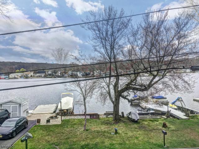 45 S Lakeside Avenue, Jefferson Twp., NJ 07849 (MLS #3555037) :: The Dekanski Home Selling Team