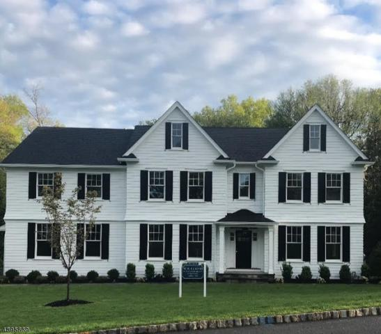 10 Rolling Hill Dr, Chatham Twp., NJ 07928 (MLS #3555045) :: Coldwell Banker Residential Brokerage