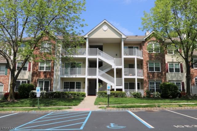 1006 Breckenridge Dr, Branchburg Twp., NJ 08876 (MLS #3555171) :: SR Real Estate Group
