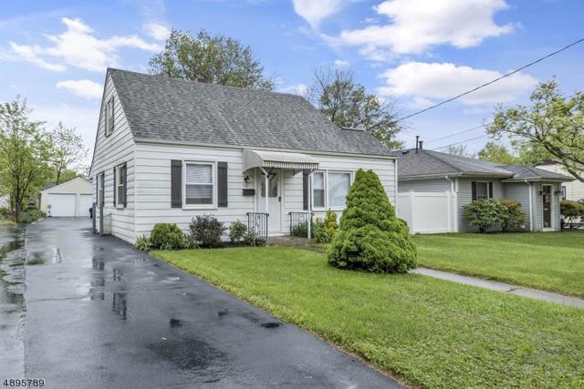 120 N Clark Avenue, Somerville Boro, NJ 08876 (#3555312) :: Jason Freeby Group at Keller Williams Real Estate