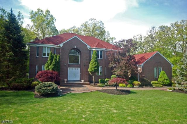 2 Tower Rd, Bridgewater Twp., NJ 08836 (MLS #3555353) :: SR Real Estate Group