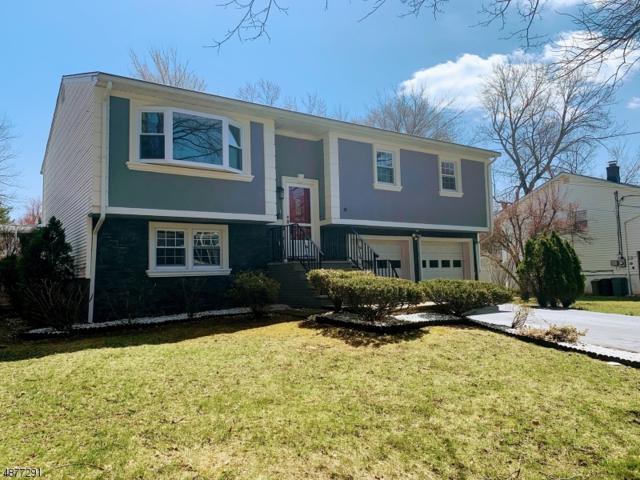 34 2ND AVE, Roseland Boro, NJ 07068 (MLS #3555409) :: SR Real Estate Group