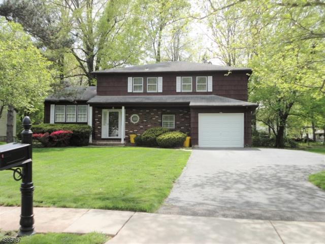 8 Vincent Ave, South Brunswick Twp., NJ 08824 (MLS #3555446) :: REMAX Platinum