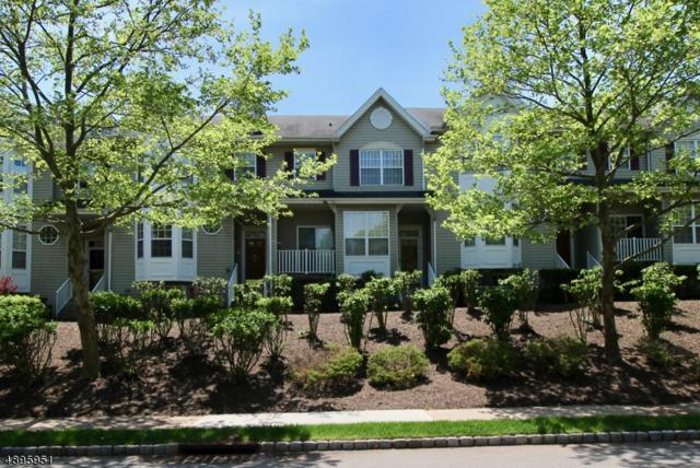 8 Chesterfield Ct, Raritan Twp., NJ 08822 (MLS #3555510) :: Zebaida Group at Keller Williams Realty