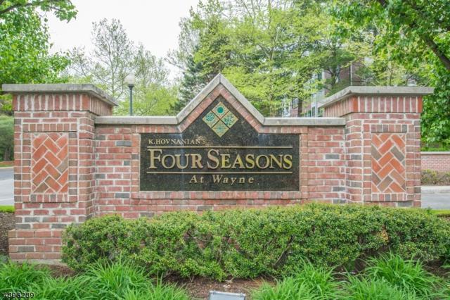 411 Four Seasons Dr #411, Wayne Twp., NJ 07470 (MLS #3555609) :: The Debbie Woerner Team