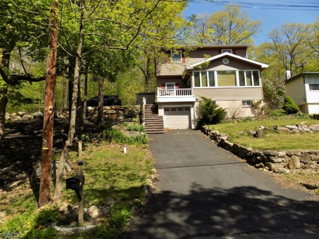 102 N Cherry Rd, Jefferson Twp., NJ 07849 (MLS #3555614) :: The Dekanski Home Selling Team