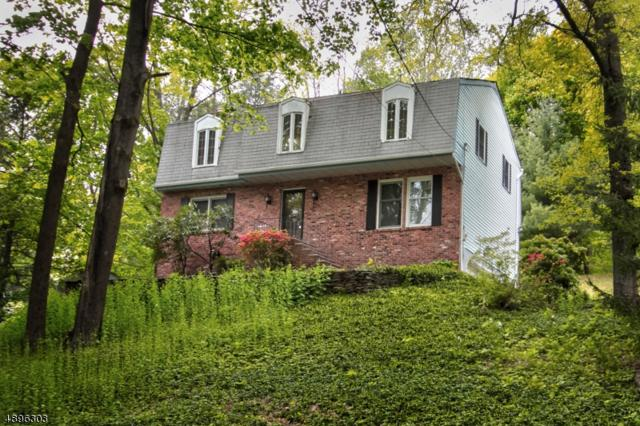 78 Woodland Rd, Mendham Twp., NJ 07945 (MLS #3555635) :: William Raveis Baer & McIntosh