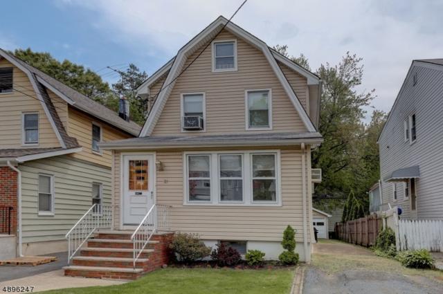 21 John St, Passaic City, NJ 07055 (#3555637) :: NJJoe Group at Keller Williams Park Views Realty